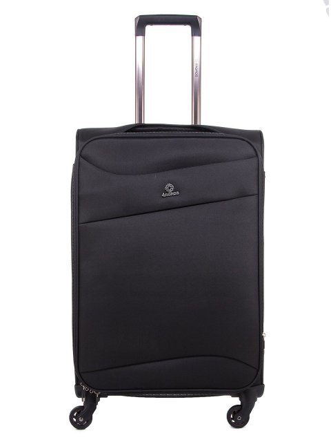 Чёрный чемодан 4 Roads - 7199.00 руб