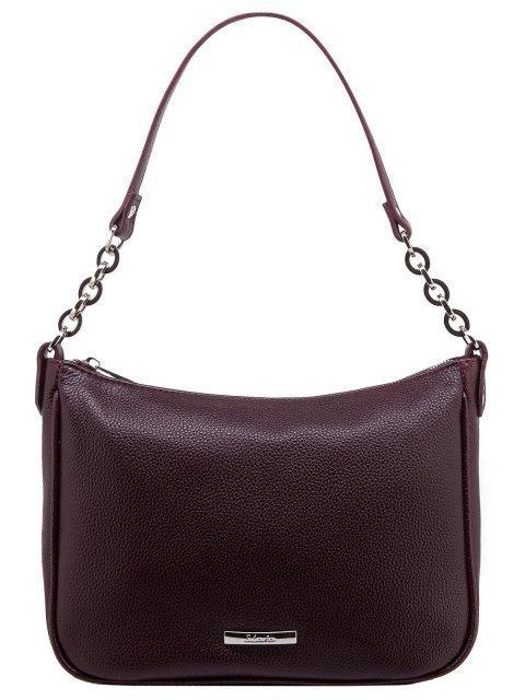 Бордовая сумка планшет S.Lavia - 3850.00 руб