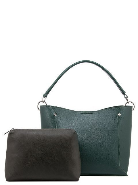 Зелёная сумка мешок S.Lavia - 2029.00 руб