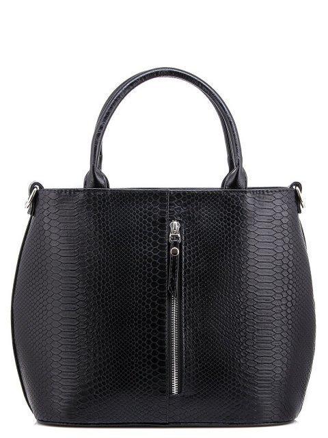 Чёрная сумка классическая S.Lavia - 2099.00 руб