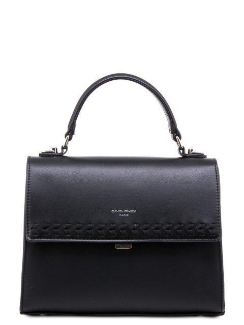 Чёрный портфель David Jones - 2309.00 руб