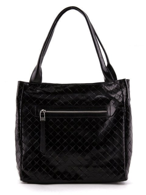 Чёрная сумка классическая Arcadia - 10199.00 руб