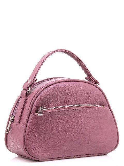Розовая сумка планшет S.Lavia (Славия) - артикул: 1009 902 61 - ракурс 1