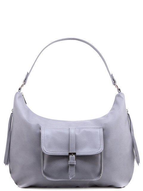 Серая сумка мешок S.Lavia - 2065.00 руб