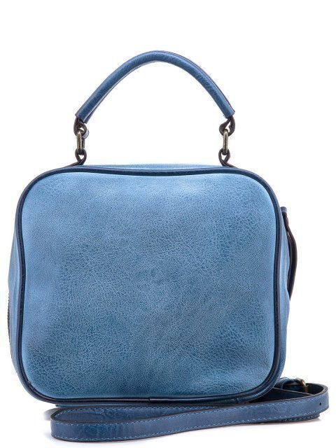 Синий кросс-боди Domenica (Domenica) - артикул: 0К-00002082 - ракурс 3