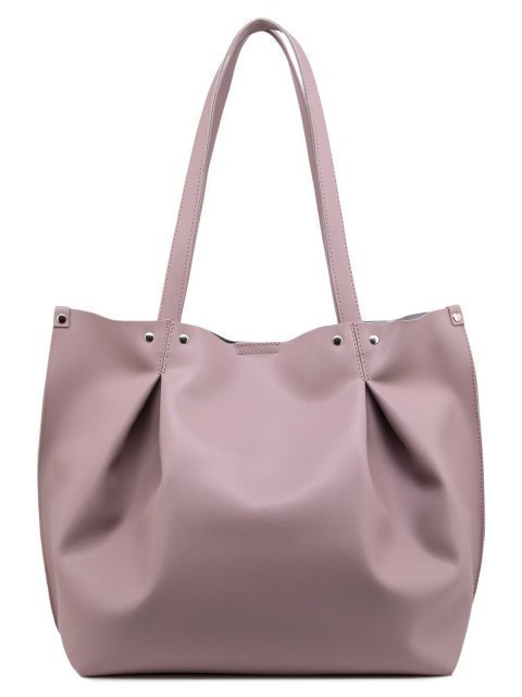 Розовый шоппер S.Lavia - 2099.00 руб