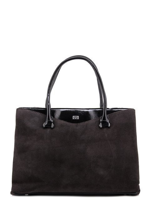 Коричневая сумка классическая Fabbiano - 2150.00 руб