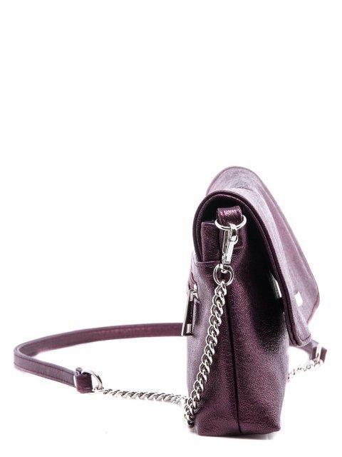 Бордовая сумка планшет S.Lavia (Славия) - артикул: 917 571 03 - ракурс 3