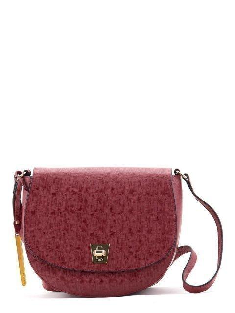 Красная сумка планшет Cromia - 6495.00 руб