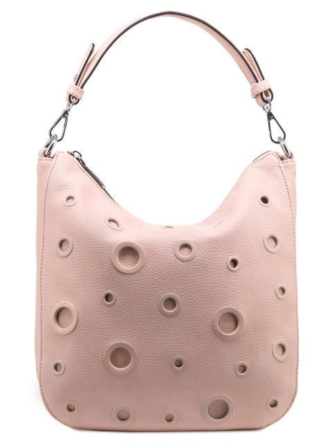 Розовая сумка мешок Fabbiano - 2631.00 руб