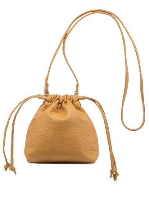 Жёлтая сумка планшет S.Lavia - 1679.00 руб