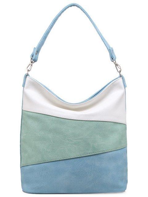 Мятная сумка мешок S.Lavia - 1567.00 руб