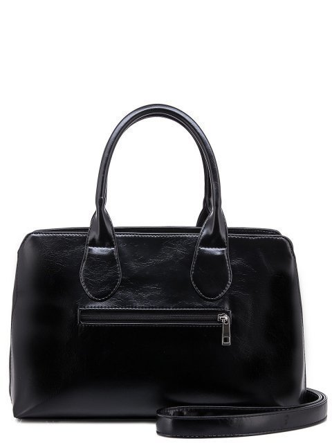 Чёрная сумка классическая S.Lavia (Славия) - артикул: 744 586 01 - ракурс 5