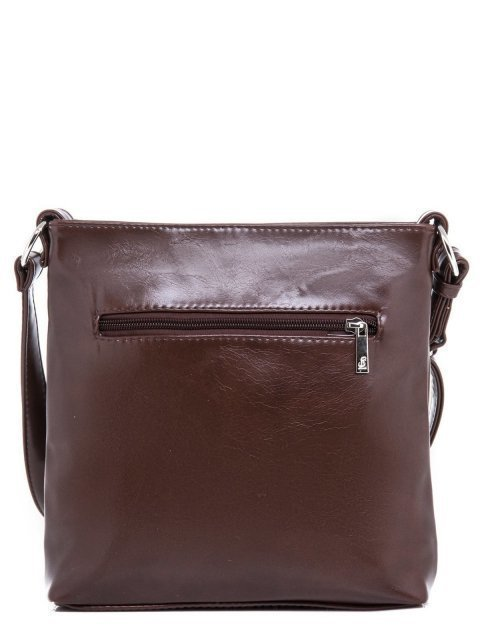 Коричневая сумка планшет S.Lavia (Славия) - артикул: 797 586 02 - ракурс 3