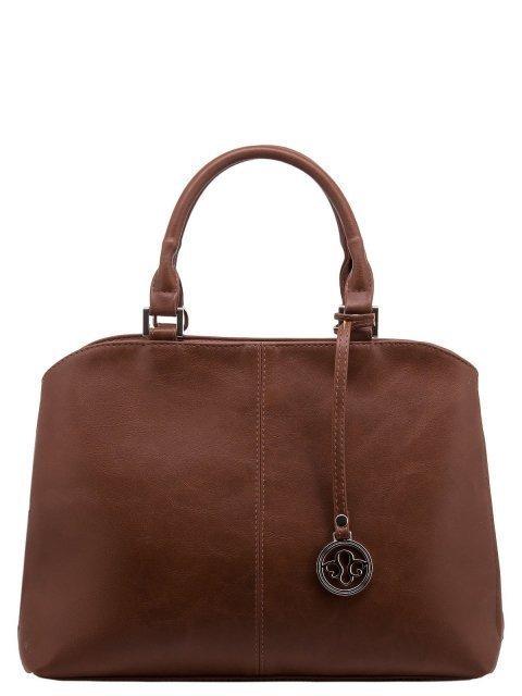 Коричневая сумка классическая S.Lavia - 2309.00 руб
