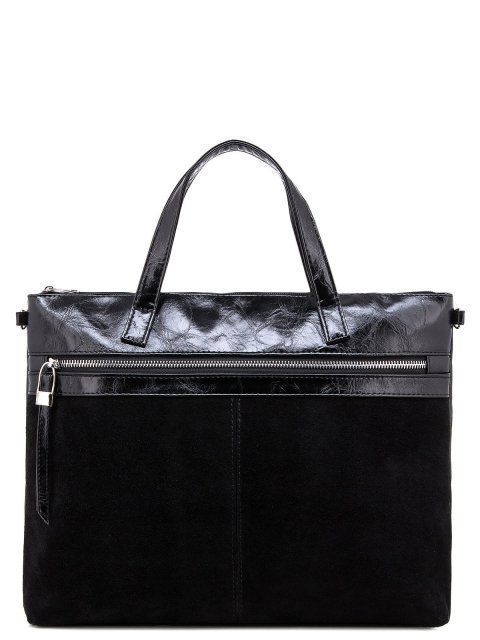 Чёрная сумка классическая S.Lavia - 1970.00 руб