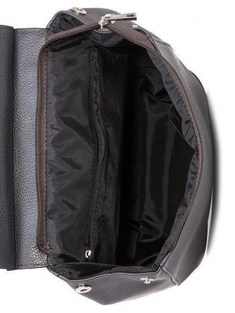 Серый рюкзак S.Lavia (Славия) - артикул: 779 902 51 - ракурс 4