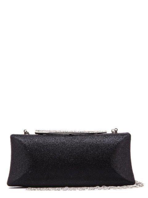 Чёрная сумка планшет Domenica - 900.00 руб