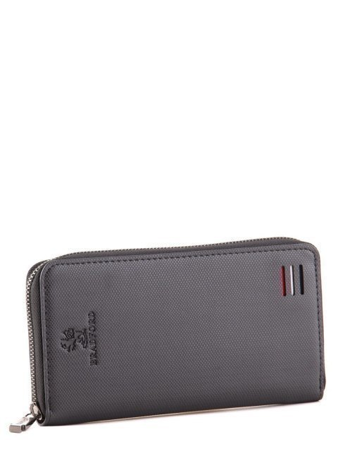 Чёрная сумка планшет Bradford (Брэдфорд) - артикул: К0000025219 - ракурс 1
