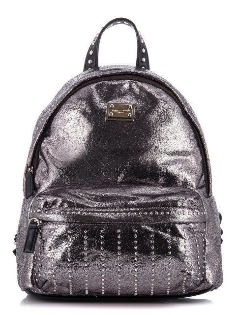 Серебряный рюкзак David Jones - 1036.00 руб