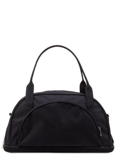 Чёрная дорожная сумка S.Lavia - 909.00 руб