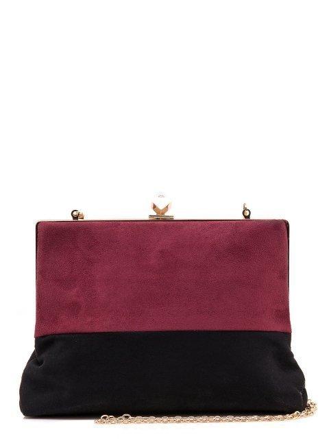 Бордовая сумка планшет Domenica - 950.00 руб