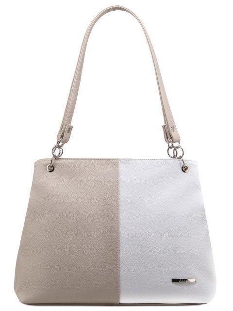 Белая сумка классическая S.Lavia - 2099.00 руб