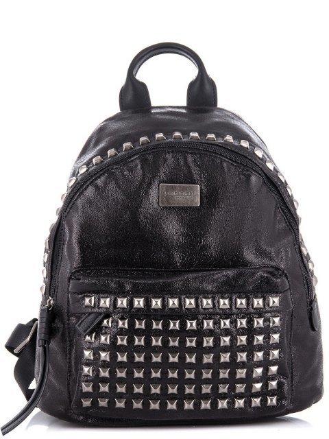 Чёрный рюкзак David Jones - 1076.00 руб