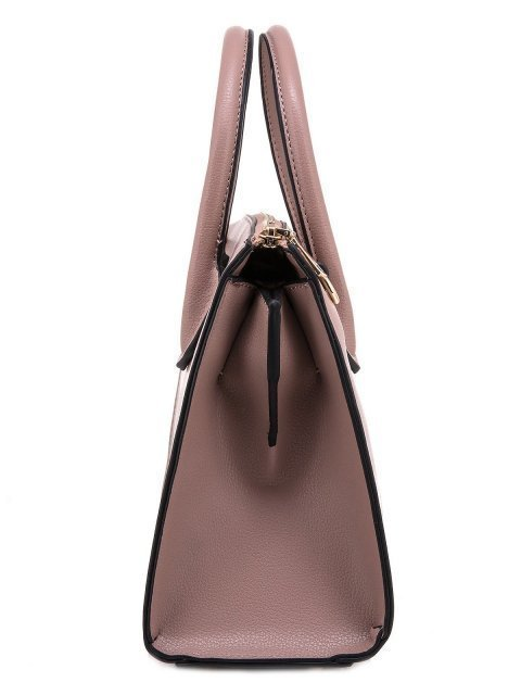 Бежевая сумка классическая Domenica (Domenica) - артикул: 0К-00003282 - ракурс 2