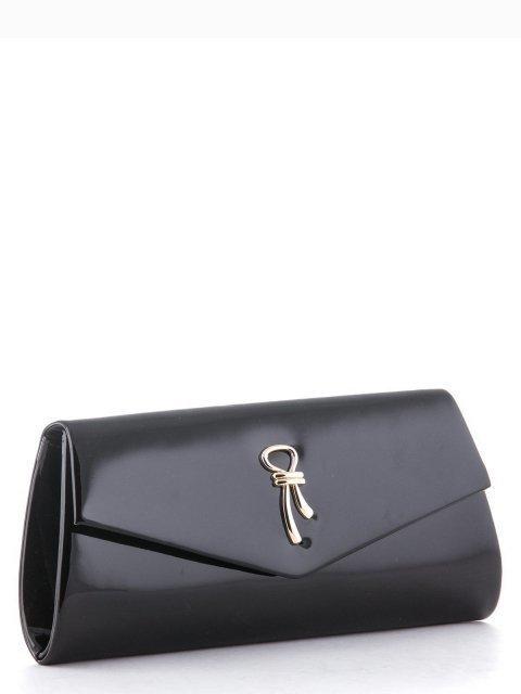 Чёрная сумка планшет Angelo Bianco (Анджело Бьянко) - артикул: К0000026587 - ракурс 1