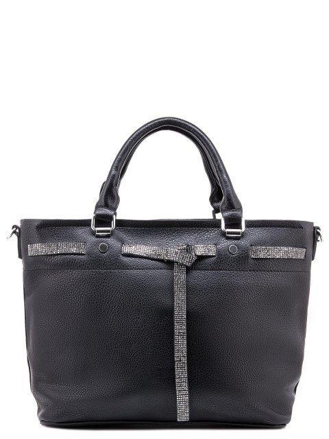Чёрная сумка классическая Fabbiano - 2880.00 руб