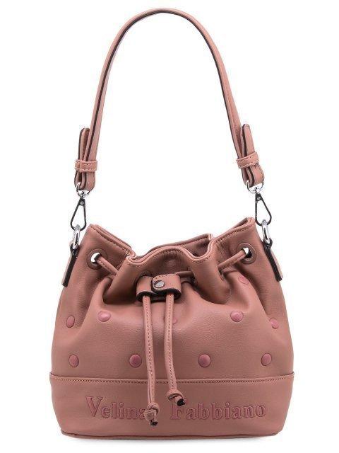 Розовая сумка планшет Fabbiano - 2463.00 руб