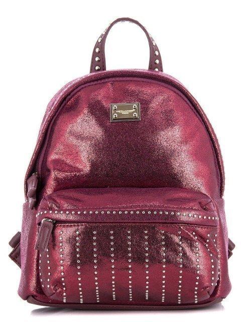 Бордовый рюкзак David Jones - 1036.00 руб