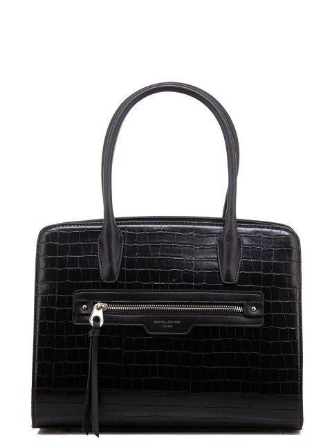 Чёрная сумка классическая David Jones - 2519.00 руб