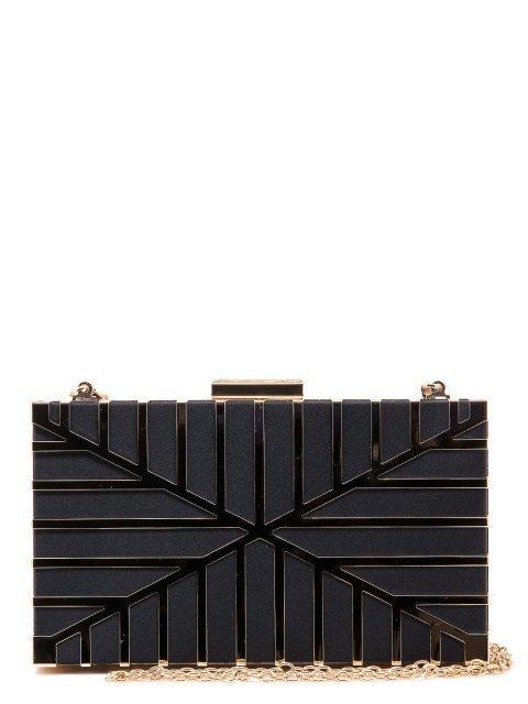 Чёрная сумка планшет Domenica - 1050.00 руб