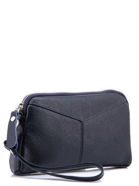 Синяя сумка планшет S.Lavia (Славия) - артикул: 0018 13 70 - ракурс 2