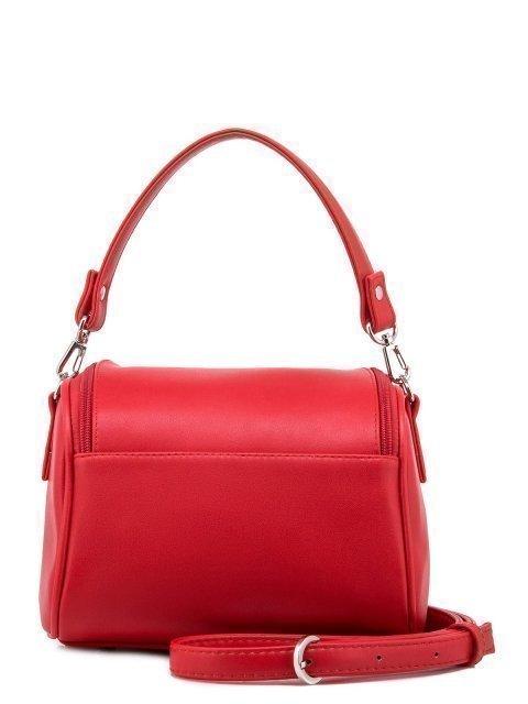 Красная сумка планшет S.Lavia (Славия) - артикул: 1014 777 04 - ракурс 3