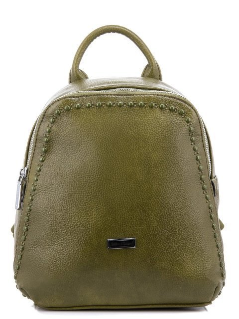 Зелёный рюкзак Fabbiano - 1600.00 руб