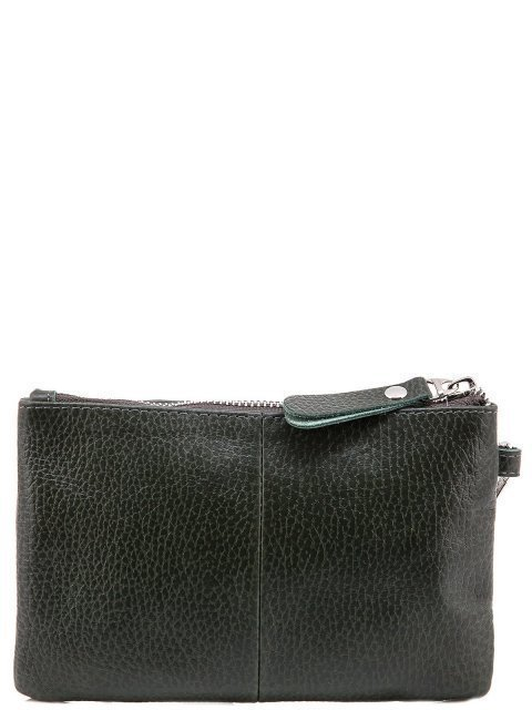 Зелёная сумка планшет S.Lavia (Славия) - артикул: 0019 12 31 - ракурс 3