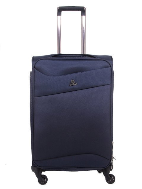 Синий чемодан 4 Roads - 6899.00 руб