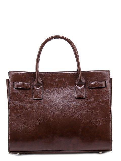 Коричневая сумка классическая Domenica - 2499.00 руб