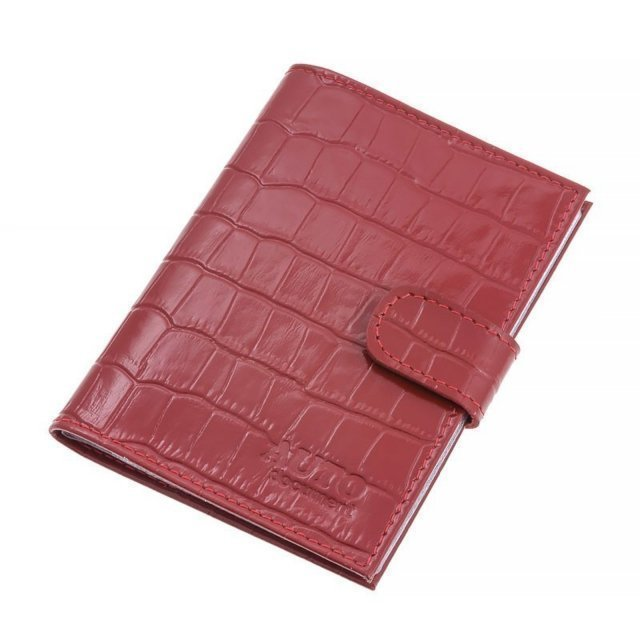 Красный бумажник S.Lavia - 690.00 руб