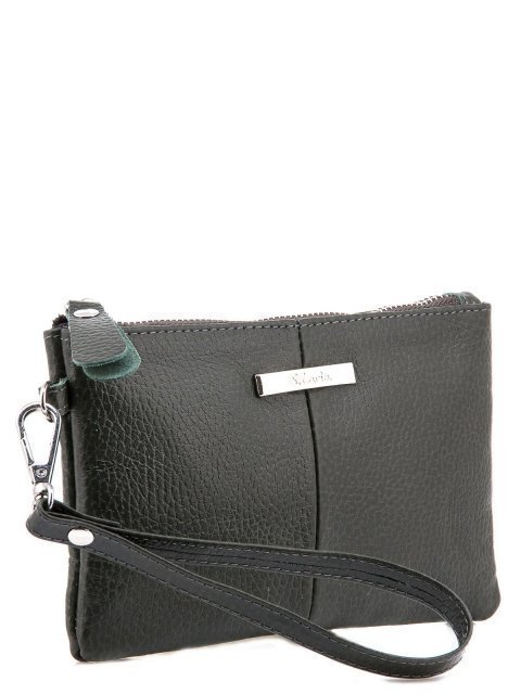 Зелёная сумка планшет S.Lavia (Славия) - артикул: 0019 12 31 - ракурс 1