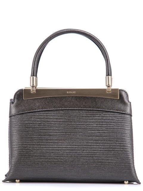 Серая сумка классическая Ripani - 10794.00 руб