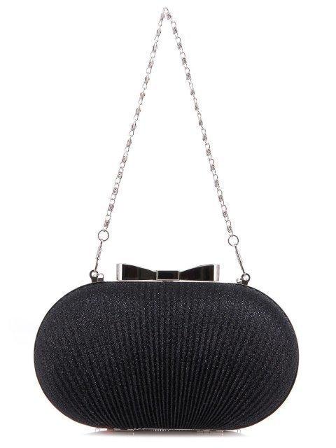 Чёрная сумка планшет Angelo Bianco - 720.00 руб