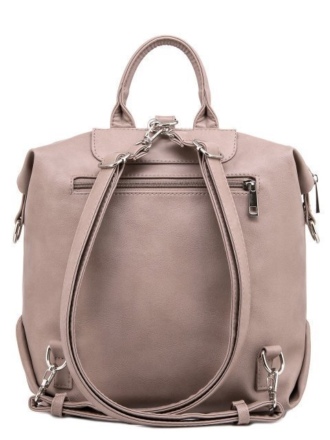 Бежевый рюкзак S.Lavia (Славия) - артикул: 1029 910 25 - ракурс 3