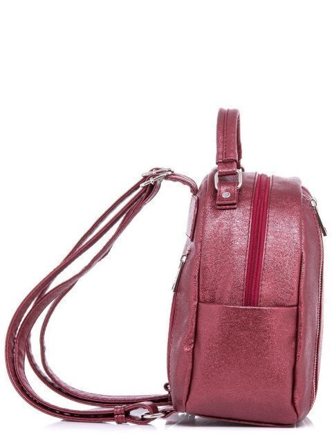 Бордовый рюкзак S.Lavia (Славия) - артикул: 909 571 79 - ракурс 2