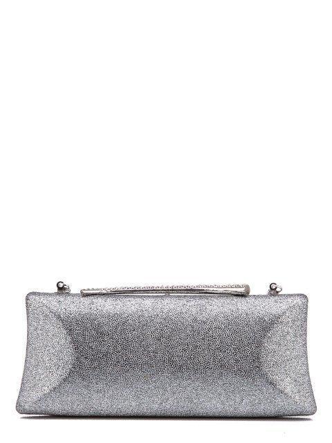Серебряная сумка планшет Domenica (Domenica) - артикул: 0К-00003261 - ракурс 3