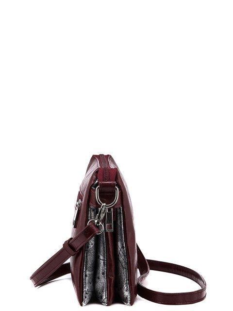 Красная сумка планшет S.Lavia (Славия) - артикул: 1049 048 79 - ракурс 3