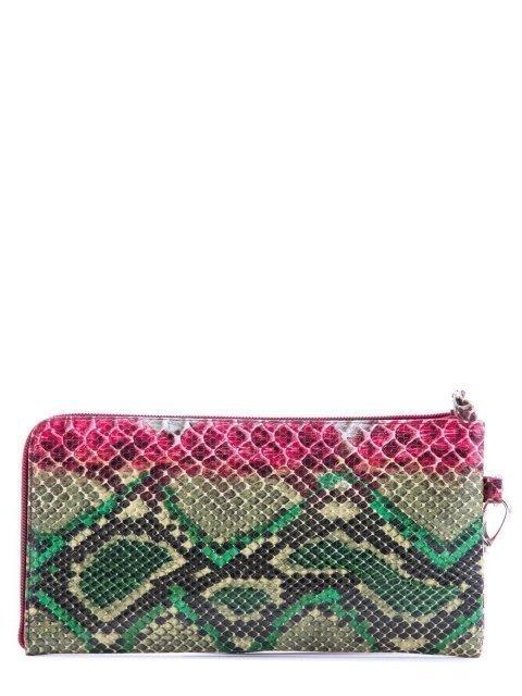 Розовая сумка планшет S.Lavia (Славия) - артикул: 592 02 04 - ракурс 3
